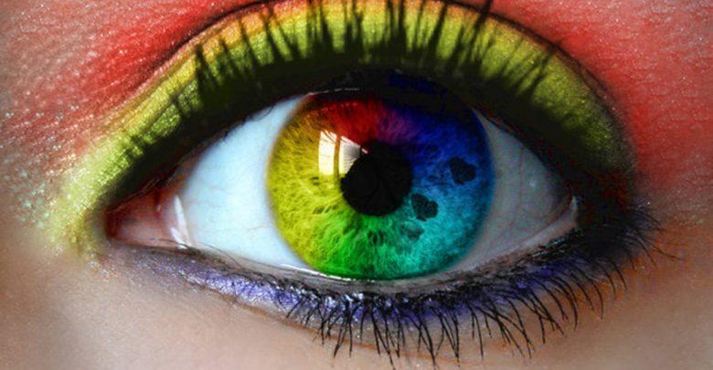 1ca633a5575fb مكياج عيون ، صور طريقة رسم العيون الصغيرة والكبيرة بالخطوات