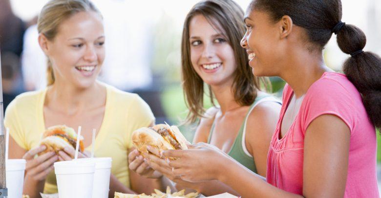 التغذية السليمة والمتوازنة للمراهقين مجلة محطات
