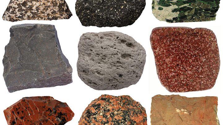 تعرف على انواع الصخور الثلاثة بالتفصيل مجلة محطات