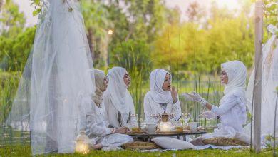 فوائد الحجاب الخمسة