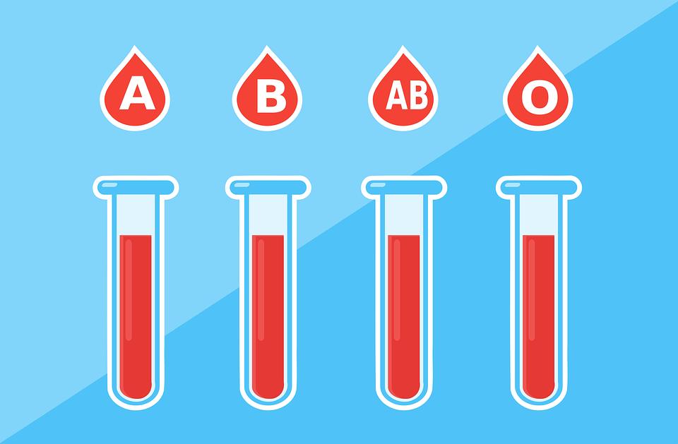 هل ينفع الزواج من نفس فصيلة الدم مجلة محطات