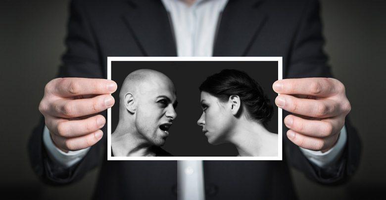75e7a536b063b كيفية التعامل مع الزوج الذي يتجرأ و يهين زوجته ؟