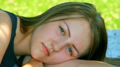 علاج حساسية الجلد والحكة عند الأطفال