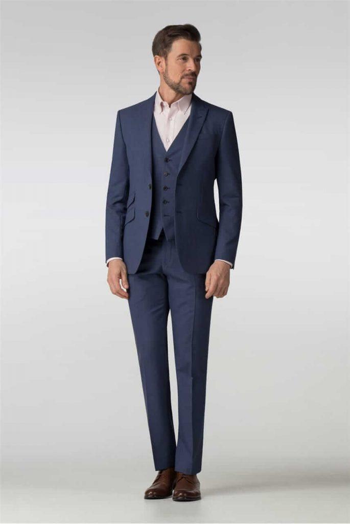 تنسيق الحذاء الملابس للرجال Suit-black-blue-1-68