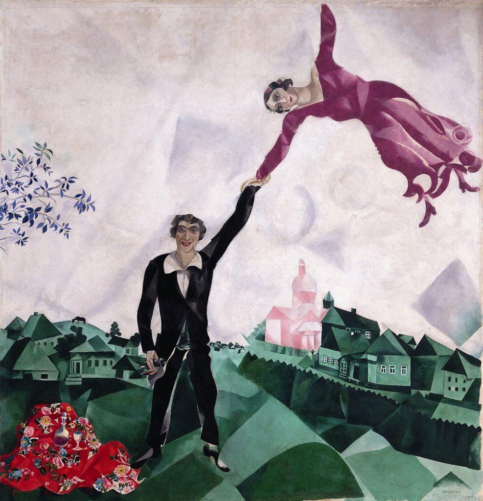 فنون 2019 أجمل اللوحات الرومانسية