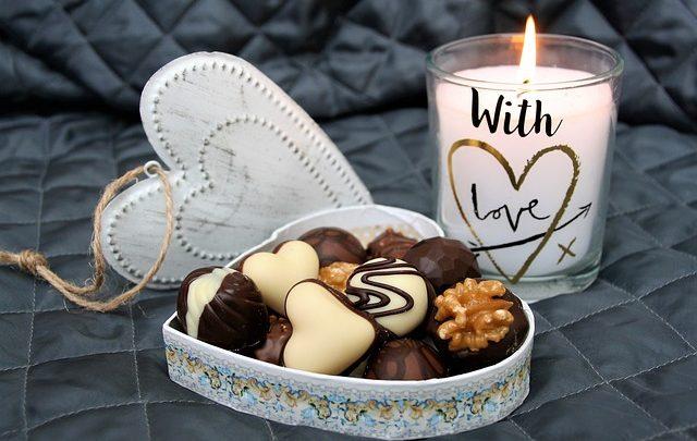 df9b4a425 أفكار هدايا رومانسية للحبيب مميزة جداً | مجلة محطات