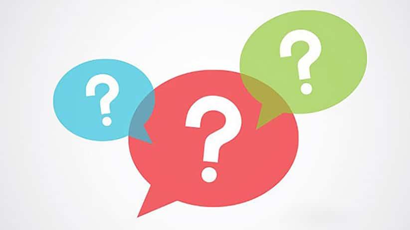 أسئلة ثقافية مع خيارات