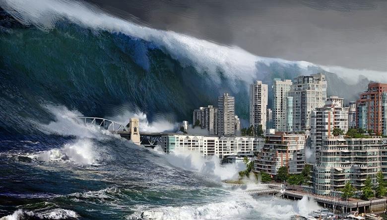 أغرب الانفجارات التي حدثت العالم mega-tsunami.jpg