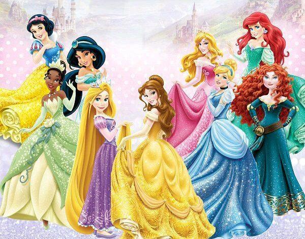 أميرات ديزني بالصور أجمل شخصيات أميرات ديزني وأسمائهم مجلة محطات