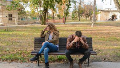 متى يخاف الرجل من فقدان زوجته وخسارتها ؟! إليك الجواب