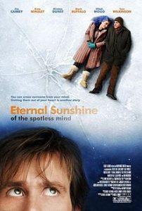 EternalSunshineoftheSpotlessMind movie