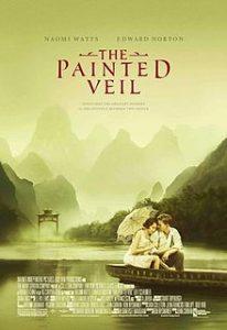 The veil of paintef